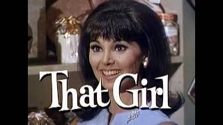 1966-67 Television Season 50th Anniversary: That Girl & Marlo Thomas