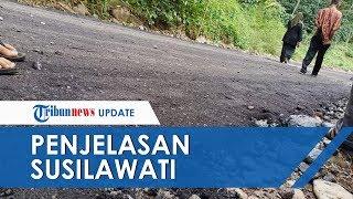 Penjelasan Anggota Dewan di Aceh yang Viral karena Garuk Aspal dengan Tangan: Sudah Diperbaiki