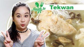 Tekwan Feat. Tania