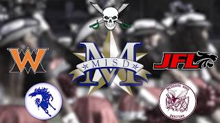Mesquite ISD Pre Game Show - Week 1