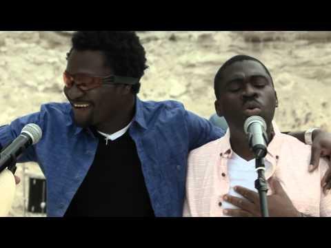 God & I - Gbenga Adenuga Ft. Wale Adenuga video