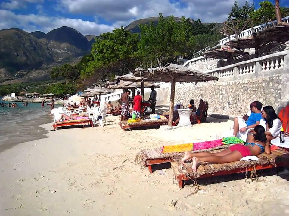 Wahoo Bay Beach Hotel Haiti