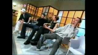 Osman bei Fohrler Live - Jugend und Gewalt (2001) - Ganze Sendung