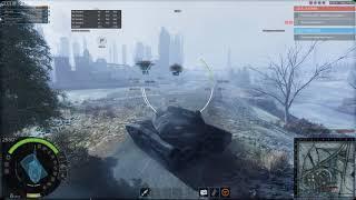 Armored Warfare PL-01 Concept