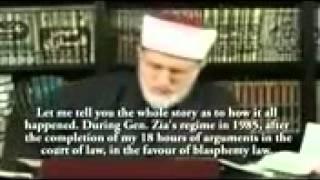 Allama Tahir ul Qadri ki Munaafaqt-.mp4