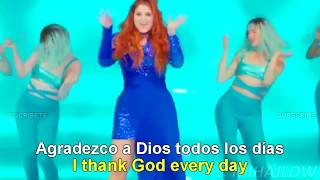 Meghan Trainor - Me Too  [Lyrics English - Español Subtitulado] Official Video