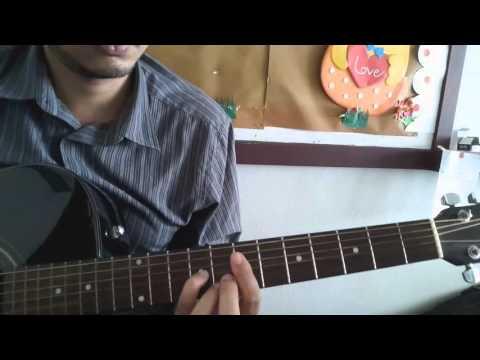 ฝึกเล่นกีต้าร์ Fender Alice In Wonderland Jazz Guitar Chord Melody เพลง กีต้าร์ ฟังสบาย