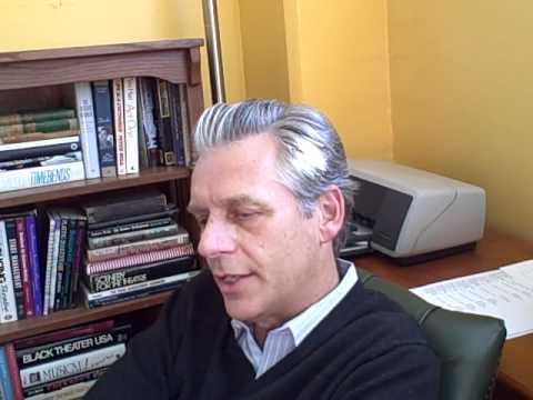 Michael Ritchie On Regret At Www.ronaldmccants.com