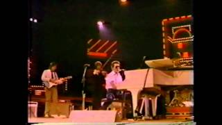 Jerry Lee Lewis, Stereo Wembley April 1982 pt2
