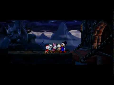 DuckTales Remastered - PAX East 2013: Gameplay with Developer Commentary 1