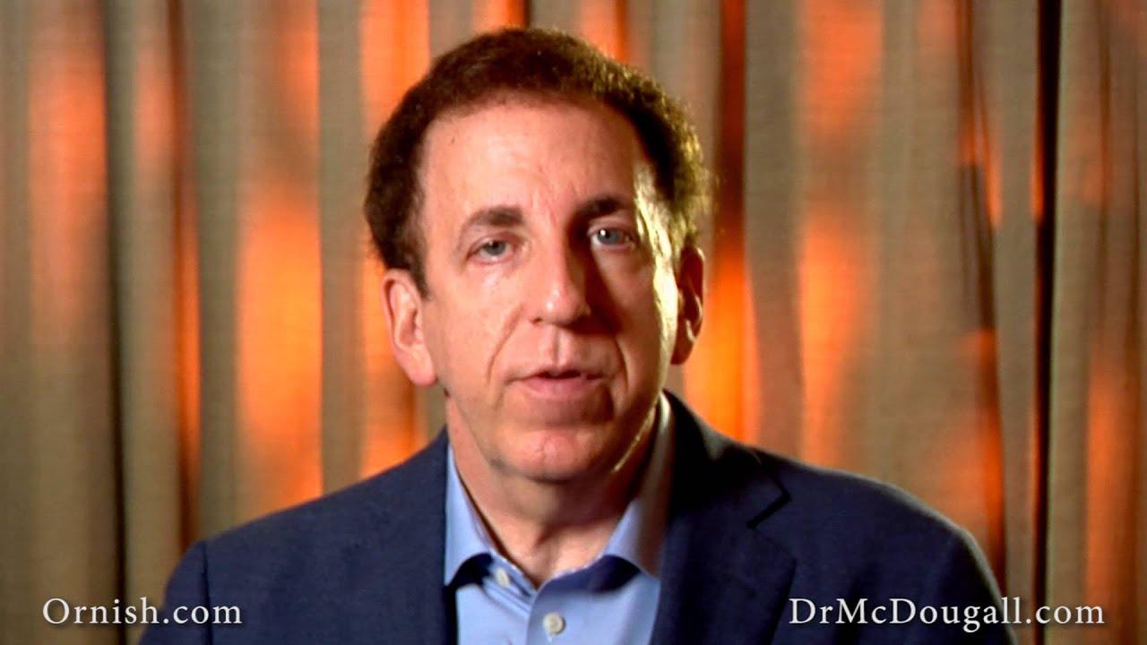 Reversing Heart Disease with Diet - Center for Nutrition ...