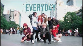 Download Lagu [KPOP IN PUBLIC CHALLENGE] WINNER - 'EVERYDAY'   Dance Cover   B.K.A.V   Phố đi bộ Nguyễn Huệ Gratis STAFABAND