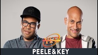 "YET! 11/10/19: Jordan Peele Fights for ""Key and Peele"" Name Change to ""Peele and Key"""