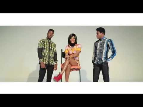 Toofan & Almok-dati The Wood (official Video) 2014 video