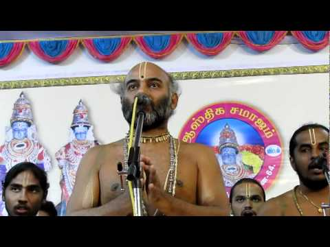 Andar Rama Oh....by Sri Vittaldas Maharaj video