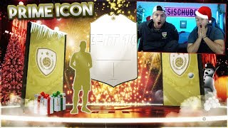 FIFA 19: PRIME ICON + 89 WALKOUT in EINEM PACK 😱🔥