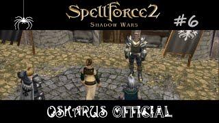 Spellforce 2 shadow wars прохождение семь башен