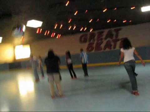 Roll Bounce Part 1 video