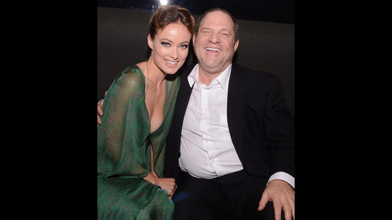 Harvey weinstein emma weinstein