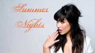 Watch Cassie Steele Summer Nights video