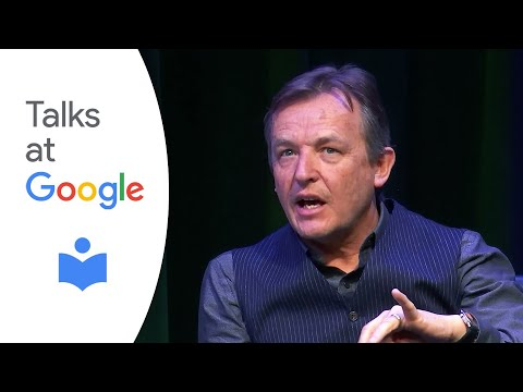"""Chris Anderson: """"TED Talks: The Official TED Guide to Public Speaking""""   Talks at Google"""