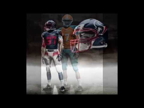 2013-2014 Nike NFL Uniforms