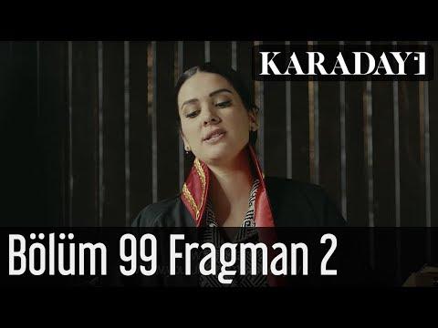 Karadayı 99. Bölüm Fragmanı v2