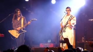 Surf Wax America Weezeratrocadero Theatre Philadelphia 10 25 14