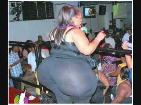 Sam Putney-Big Fat Woman