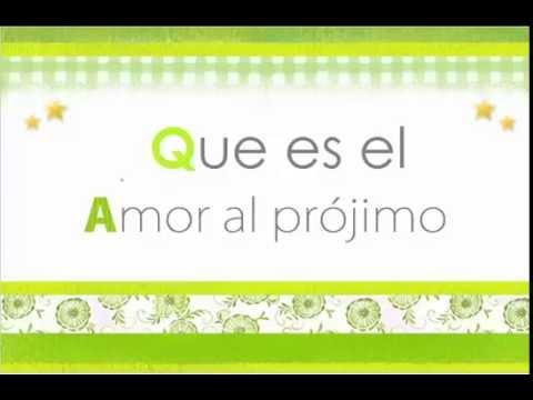 Josue Yrion El Amor El Gran Mandamiento