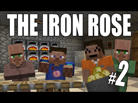 The Iron Rose - Ep.2