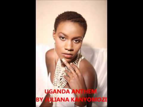 UGANDA ANTHEM BY