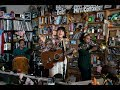 Andrea Cruz: NPR Music Tiny Desk Concert