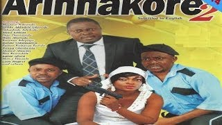 Arinnakore 2 - Yoruba Nollywood Movies
