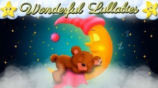 Super Popular Baby Lullabies Relaxing Sleep Music ♥ Best Nursery Rhymes Collection ♫ Brahms Mozart