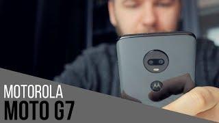 Moto G7: Najlepszy smartfon za 1000 zł?
