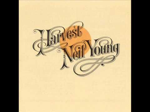 Neil Young - Words