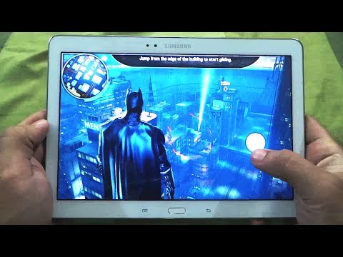 BEST GRAPHICS GAMES ON SAMSUNG GALAXY NOTE 10.1 2014 EDITION GAMEPLAY 1