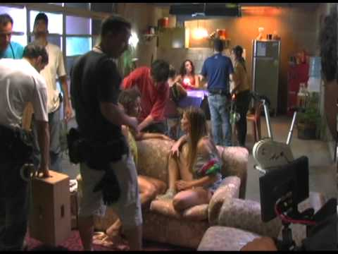 Assista ao making-of - parte 1