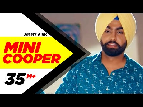 Mini Cooper | Nikka Zaildar | Ammy Virk | Latest Punjabi Song 2016 | Speed Records thumbnail