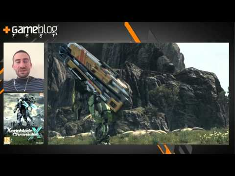 Xenoblade Chronicles X (Wii U) : notre TEST Vidéo