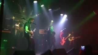 VASTATOR - Las Joyas del Cura (Live)