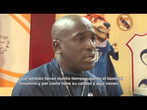 Baseball - It's not just a men's sport - Baseball Canada Girl's Development Camp in Cuba 381MB