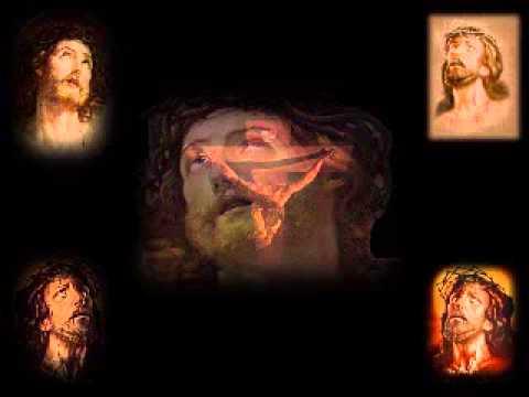 قسمة يا جراح المسيح - الأنبا رفائيل