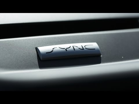 Ford's Sync 3 Fixes MyFord Touch Infotainment Woes   Consumer Reports