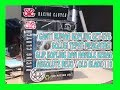 solusi anti slip kopling Absolute Revo / Blade 110 Old | review-unboxing Rumah Kopling SYS MP3