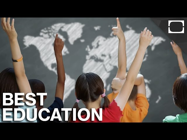Which Countries Have The Best Education?