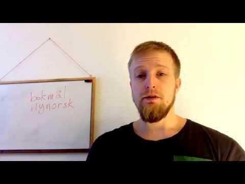 Как выучить норвежский язык в домашних условиях