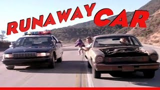 Road Action «RUNAWAY_CAR» — Full Movie, Thriller, Action, Adventure / Movies In English