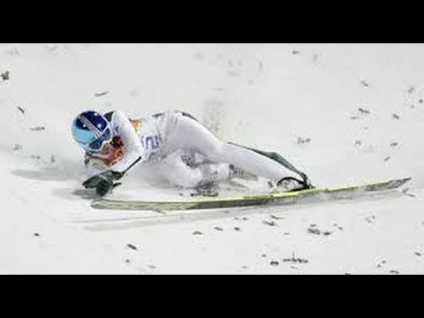 Big Olympic Day in Sochi cross country skiing and the first women's ski jumping - 11 February 2014
